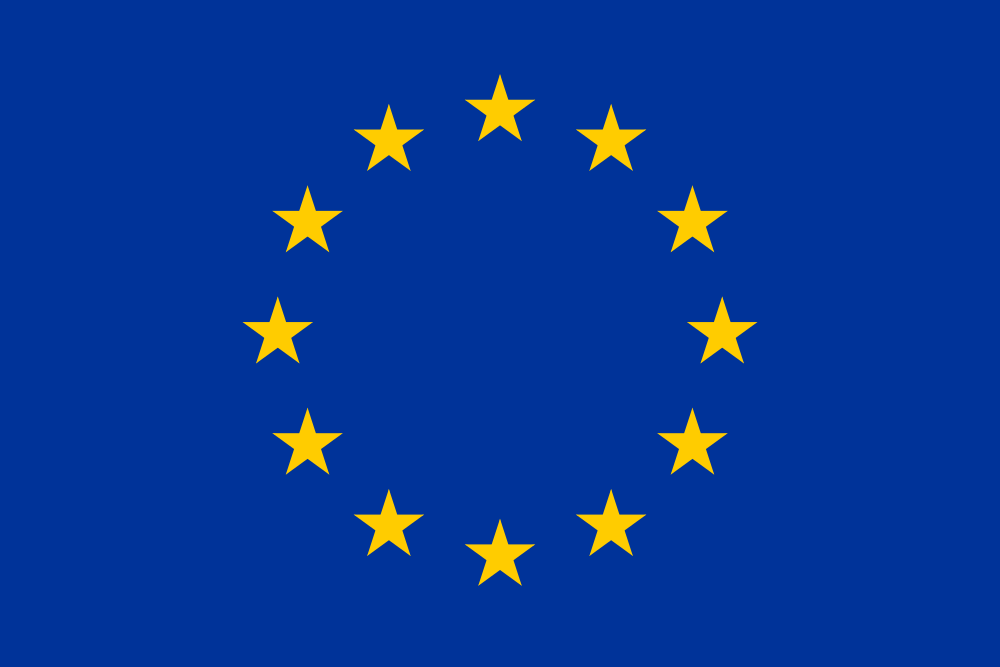 AIhub | EU flag