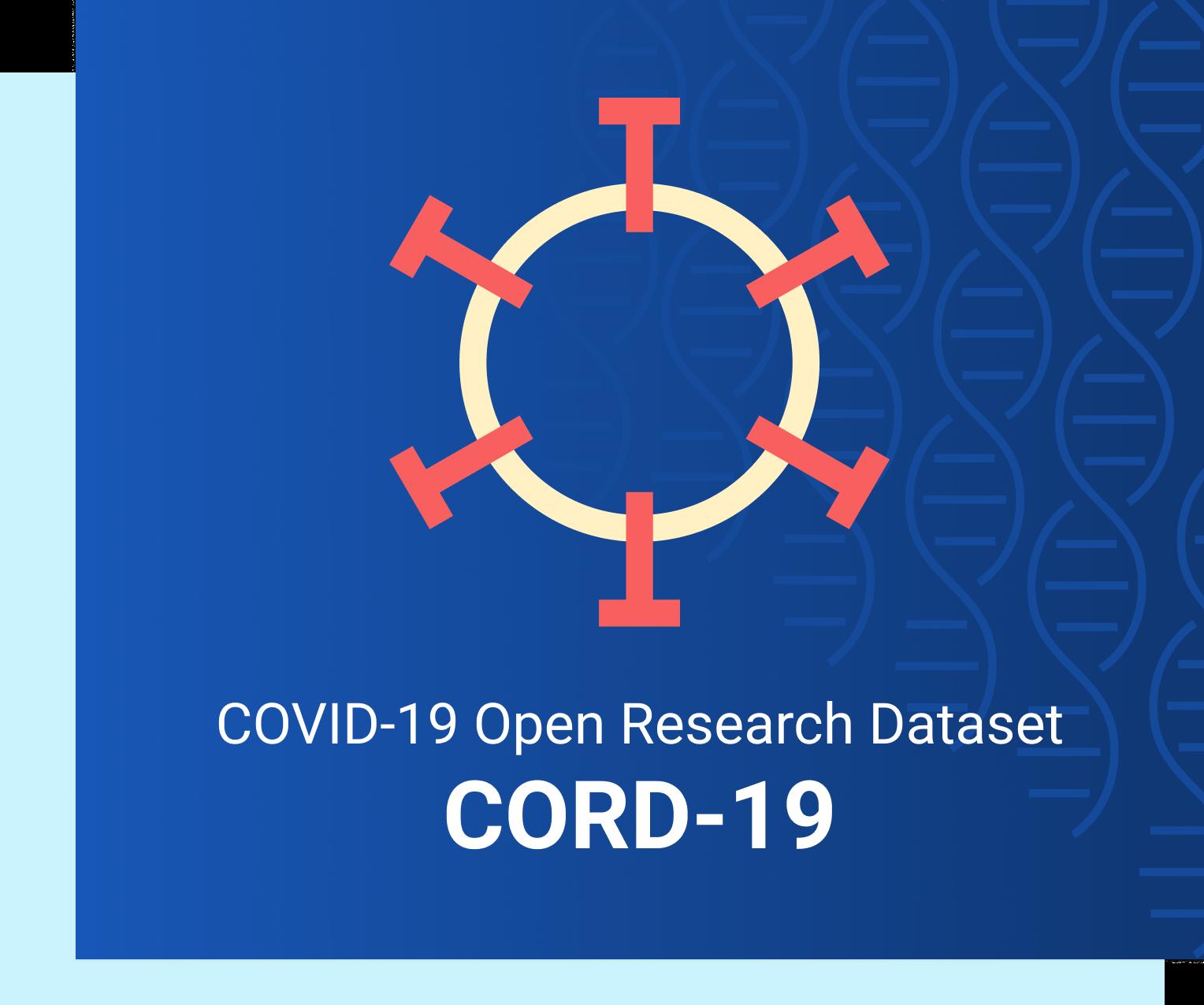 CORD-19 dataset