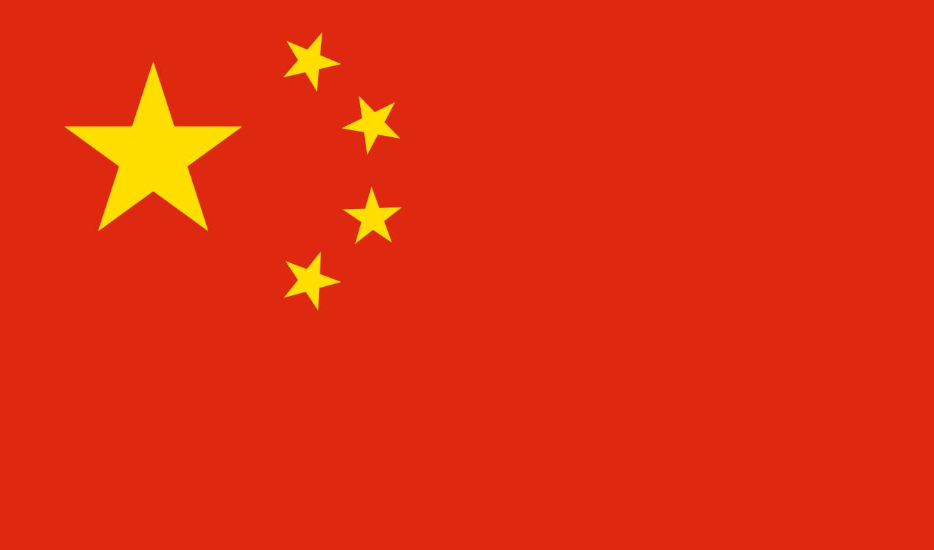 China AI policies