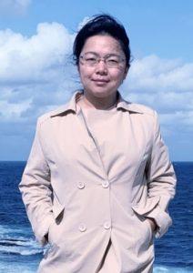 Dr Lina Yao