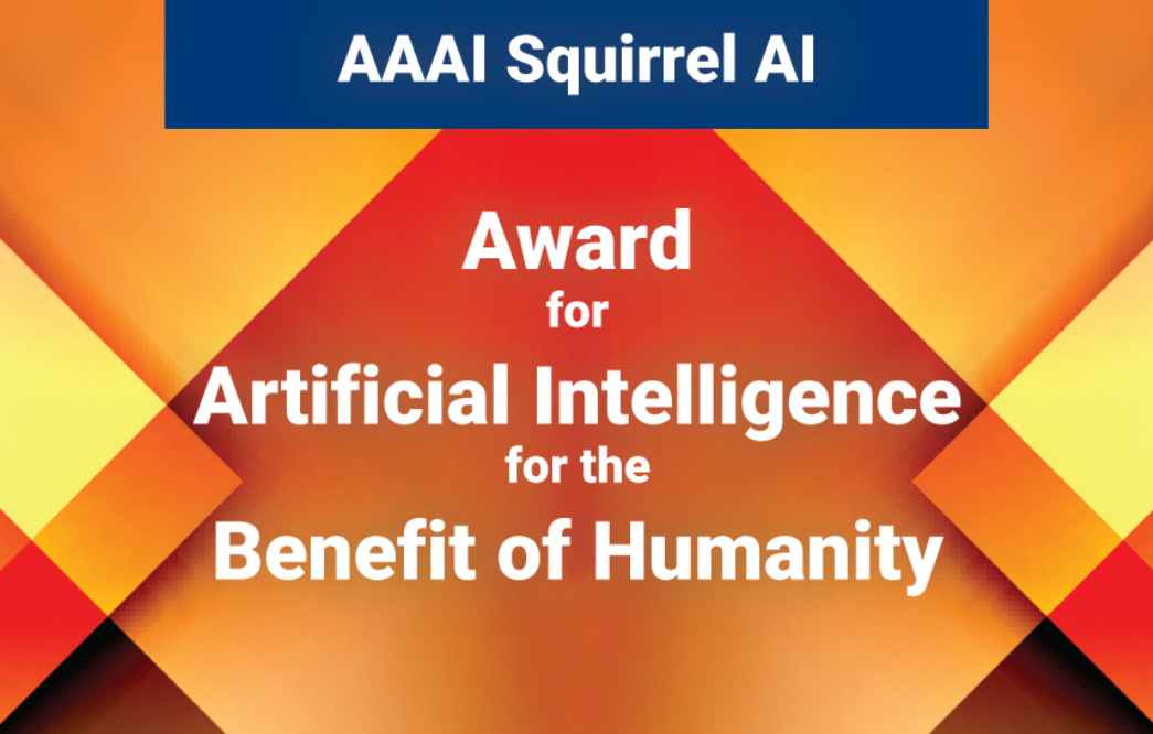 AAAI squirrel AI award