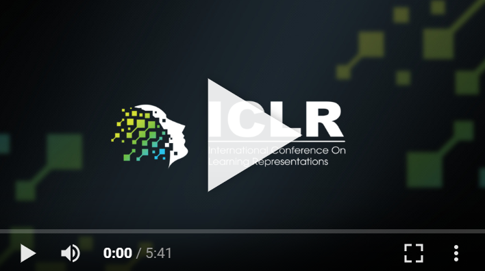 ICLR website