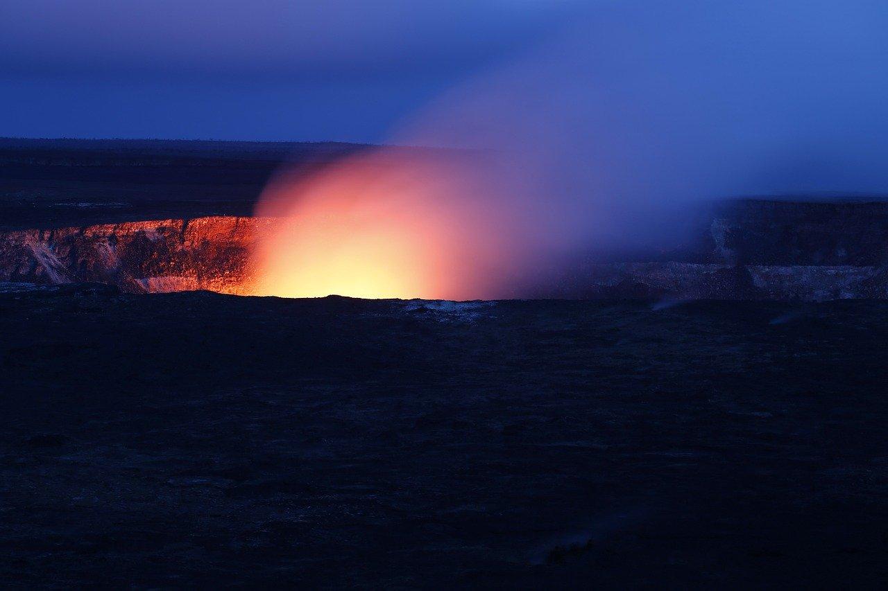 volcano-AI