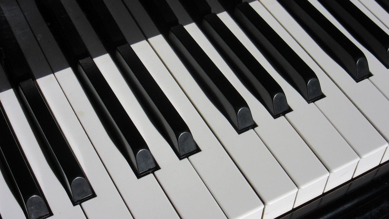 piano | AIhub