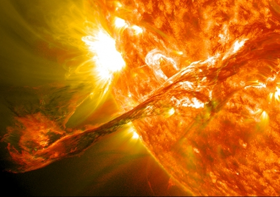 solar flare | AIhub