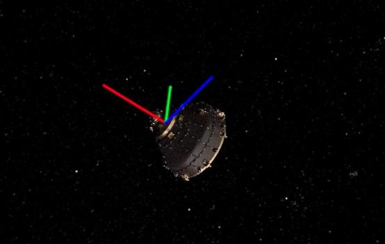 space junk | AIhub