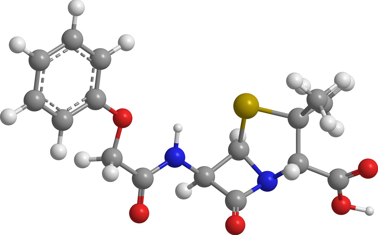 fenoximetilpenicilina