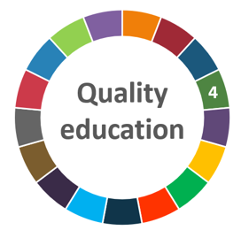 AIhub focus issue on quality education