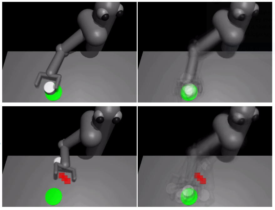 reinforcement learning demo