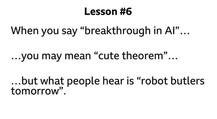 Wooldridge talk lesson 6