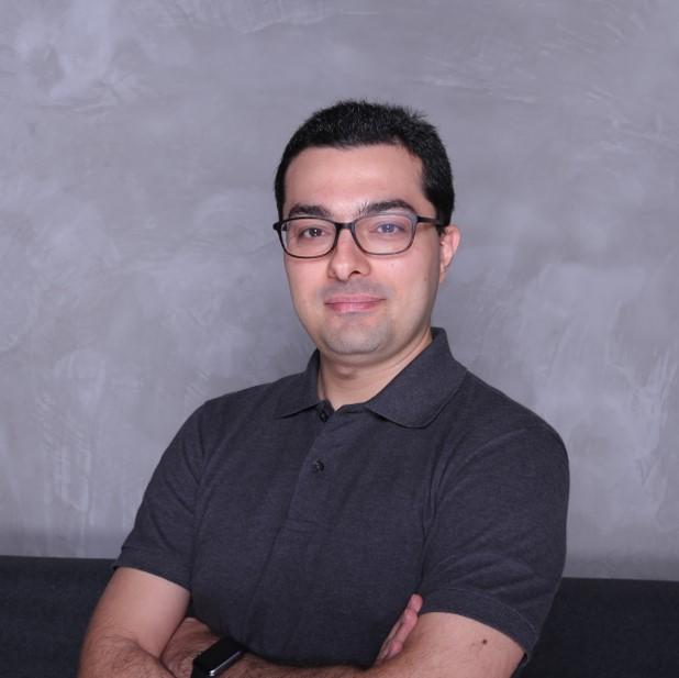 Asad Norouzi