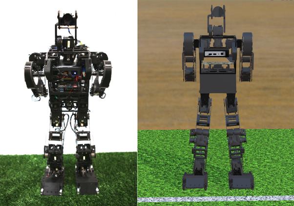 Bit-Bots robots