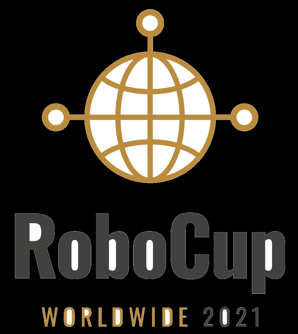 RoboCup worldwide logo