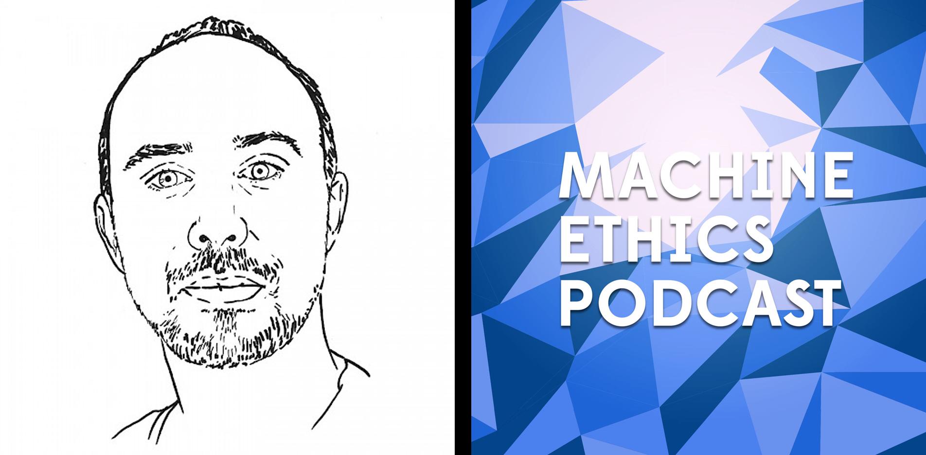 derek leben machine ethics podcast