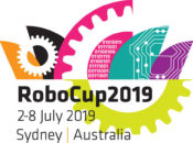 Live streams from #RoboCup2019 and daily podcasts