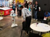 #RoboCup2019 @Home – 2nd round