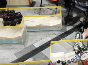 #RoboCup2019 Rescue Rapidly Manufactured Robots Challenge #RMRC